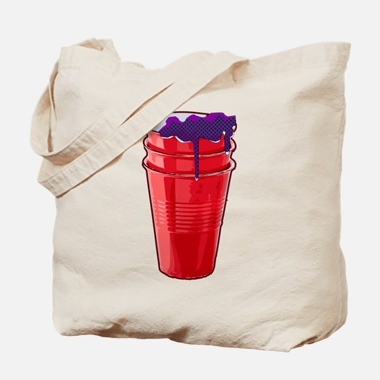 Party Cup Tote Bag