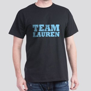 Team LC / Team Lauren Dark T-Shirt