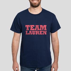 Team LC / Team Lauren Dark T-Shirt