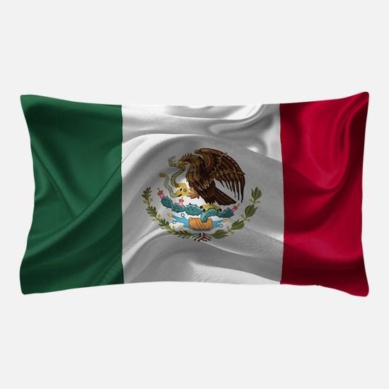 Cute Mexico Pillow Case