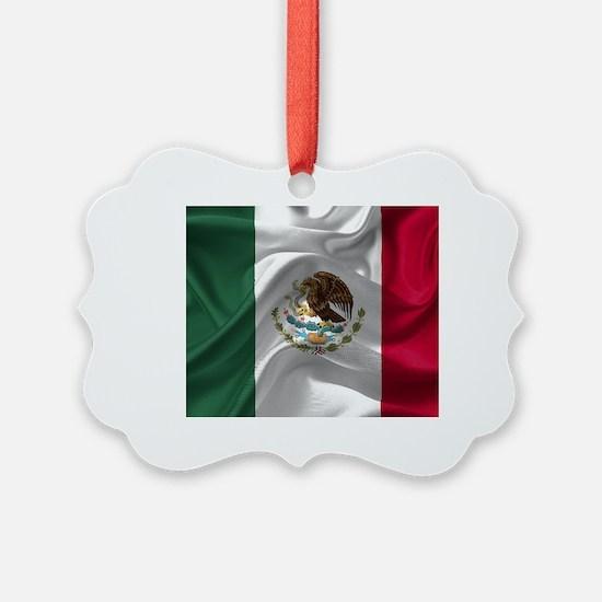 Unique Mexico Ornament