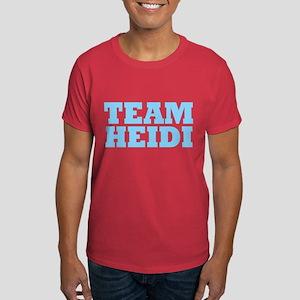 Team Heidi Dark T-Shirt