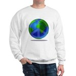 Peace Planet Sweatshirt