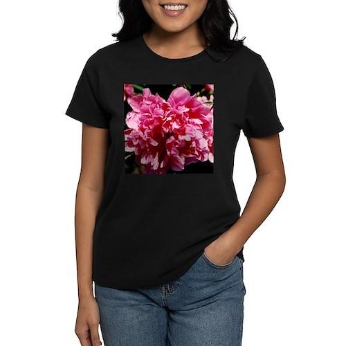 Harvest Moons Peony T-Shirt