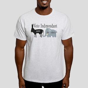 Vote Independant T-Shirt