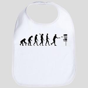Evolution Disc golf Bib