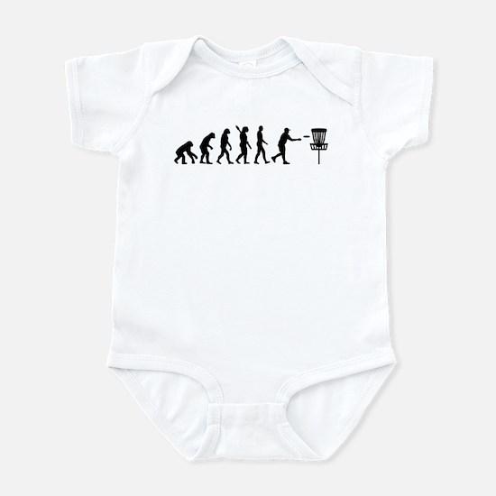 Evolution Disc golf Infant Bodysuit