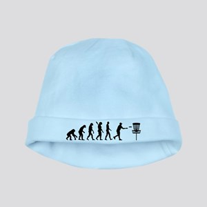 Evolution Disc golf baby hat