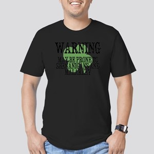 Shenanigans Malarkey T-Shirt