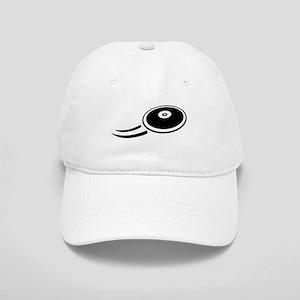 Discus throw Cap