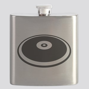 Discus throw Flask