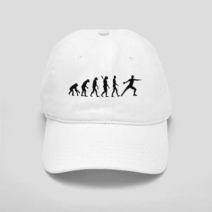 Evolution Discus throw Cap
