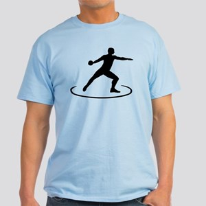 Discus throw Light T-Shirt