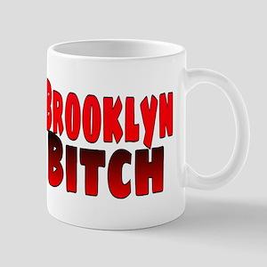 Brooklyn Bitch Mugs