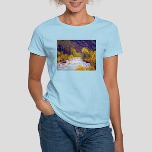 Animas River Near Durango T-Shirt