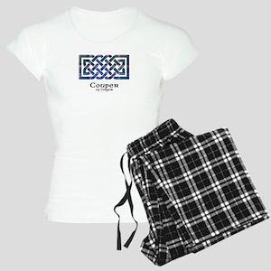 Knot - Couper of Gogar Women's Light Pajamas