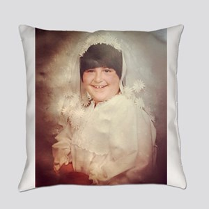 First Communion, Bitches Everyday Pillow