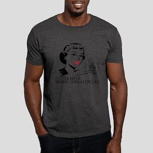 Retro Arsenic Dark T-Shirt