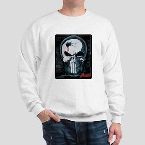 Punisher Skull X-Ray Sweatshirt