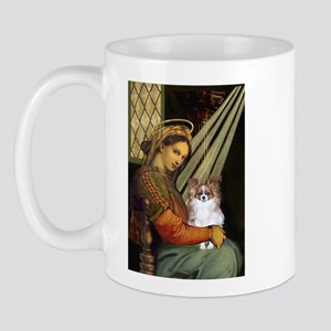 Madonna / Papillon(f) Mug