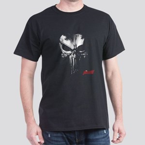Netflix Punisher Skull Dark T-Shirt