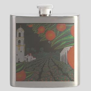 magnet-parade-of-oranges Flask