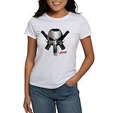 Marvelpunisher Women's T-Shirt