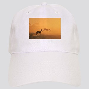 Springbok - The Golden Jump Cap