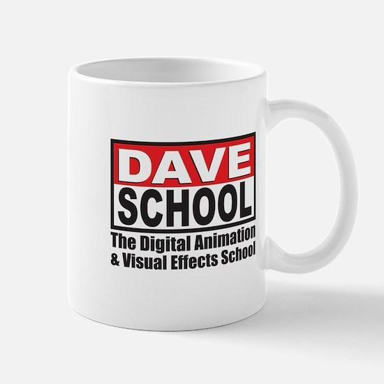 Dave Logo Mug Mugs
