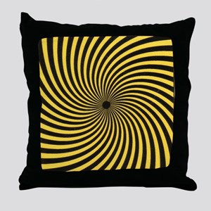 Discordian Throw Pillow