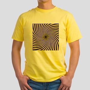Discordian Yellow T-Shirt