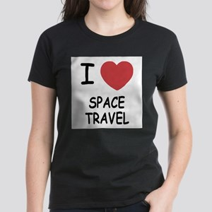 I heart space travel T-Shirt