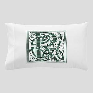 Monogram-Ross hunting Pillow Case