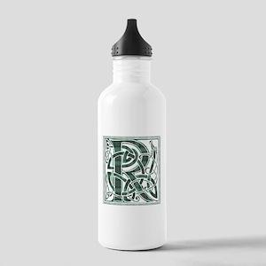 Monogram-Ross hunting Stainless Water Bottle 1.0L