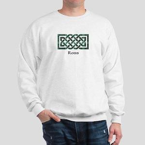 Knot-Ross hunting Sweatshirt