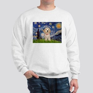 Starry / Havanese Sweatshirt