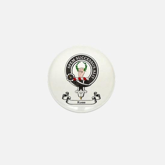 Badge - Ross Mini Button