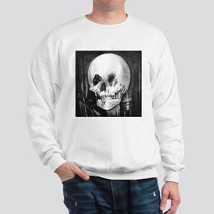 All Is Vanity Sweatshirt