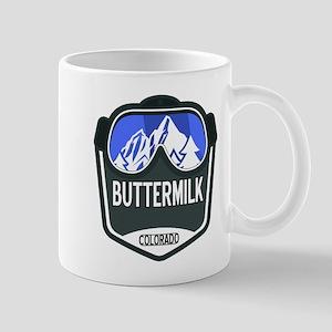 Buttermilk Mug
