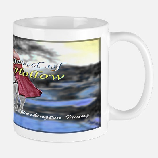 The Legend Of Sleepy Hollow Mugs