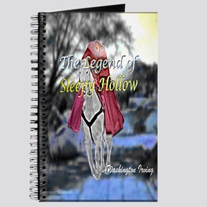 The Legend Of Sleepy Hollow Journal