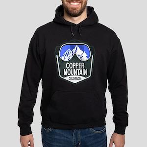 Copper Mountain Hoodie (dark)
