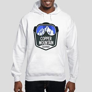Copper Mountain Hooded Sweatshirt
