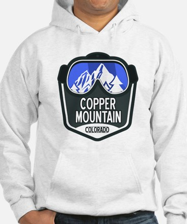 Copper Mountain Hoodie