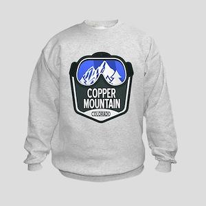 Copper Mountain Kids Sweatshirt