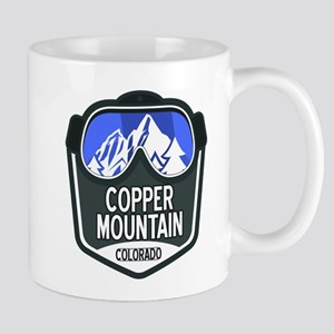 Copper Mountain Mug