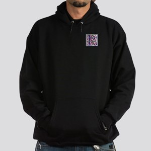 Monogram - Ross Hoodie (dark)