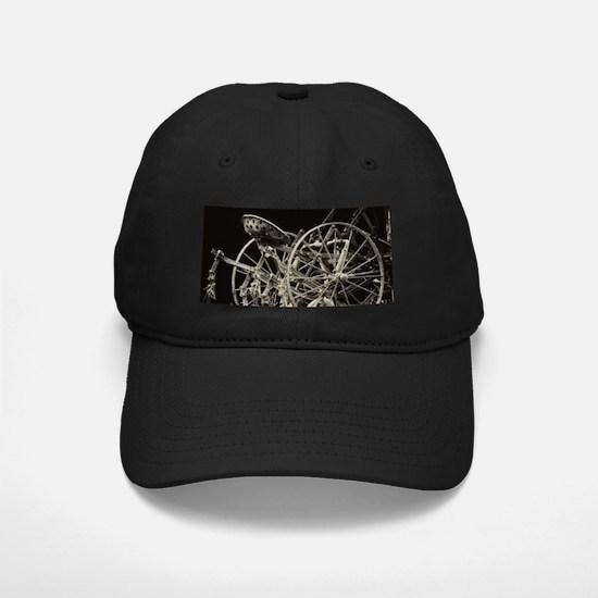Farm Equipment Baseball Hat