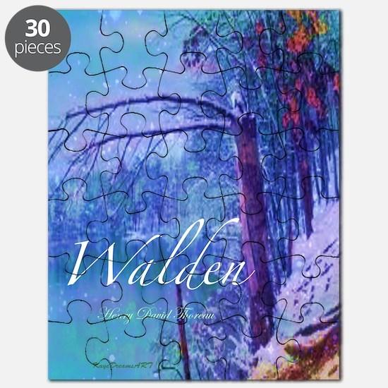 Walden Puzzle