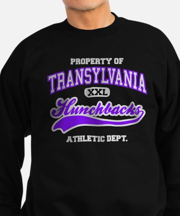 Cute Team wicked Sweatshirt (dark)
